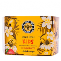 Black Bee Pharmacy Jalea Kids 20 ampollas