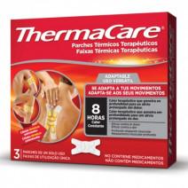 ThermaCare Parche Térmico Adaptable, 3u
