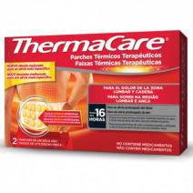ThermaCare Parche Térmico Terapeutico Zona Lumbar y Cadera 2 u