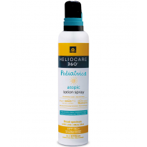 Heliocare 360º Pediatrics Locion, 200 ml