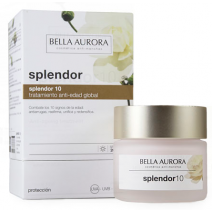 Bella Aurora Splendor Dia SPF20 50ml