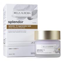 Bella Aurora Splendor 10 Crema de Noche 50ml