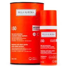 Bella Aurora Solar Antimanchas SPF50+ Piel Sensible, 50ml