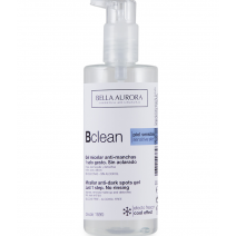 Bella Aurora Bclean Gel Micelar Antimanchas Piel Sensible, 250ml