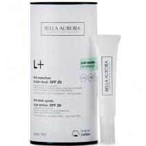 Bella Aurora L+ Antimanchas Piel Sensible SPF20 10ml