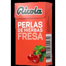 RICOLA FRESA S-AZ PERLAS