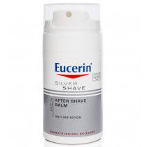 Eucerin Men Bálsamo After Shave Hombre Piel Sensible, 75ml