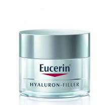 Eucerin Hyaluron Filler Dia SPF15 Piel Seca 50 ml