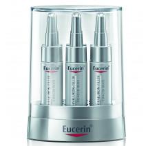 Eucerin Hyaluron Filler Concentrado Serum Antiedad, 6 amp x 5 ml