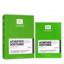 Martiderm Acniover Soothing Mask 10u