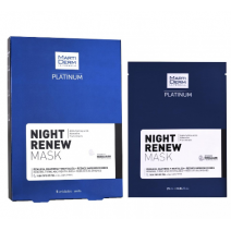Martiderm Night Renew Mask 5u