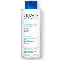 Uriage Agua Termal Piel Normal / Seca 500ml