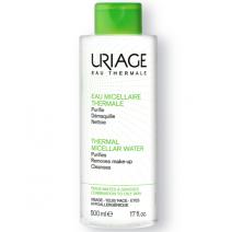 Uriage Agua Micelar Piel Mixta / Grasa 500ml