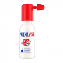 Audilyse Spray Limpieza Auricular, 20ml