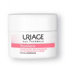Uriage Roseliane Crema Rica Antirrojeces 50ml