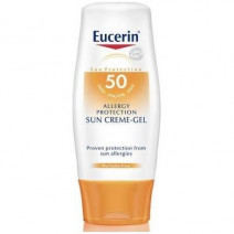 Eucerin Solar PF50+ Allergy Gel-Crema 150ml