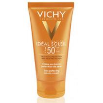 Vichy Capital Soleil Crema SPF50+, 50ml + REGALO After Sun, 100ml
