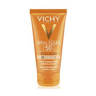 Vichy Ideal Soleil BB Emulsión Color SPF50, 50ml