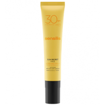 Sensilis Sun Secret Crema Ultraligera  SPF30, 40ml