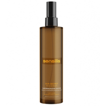 Sensilis Sun Secret Agua Superbronceadora 200ml