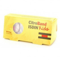 Isdin Recambio Pulsera Antimosquitos CitroBand Kids, 2 pastillas
