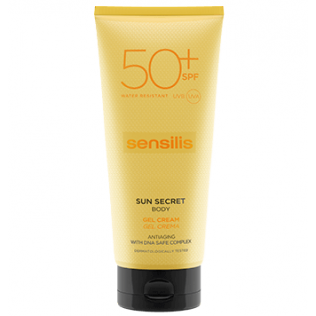 SENSILIS SUN SECRET PROTECTOR SOLAR SPF 50+ GEL 200 ML