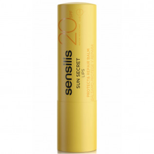 SENSILIS SUN SECRET LIPS SPF 20 STICK 4 G