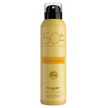 Sensilis Sun Secret Dry Touch SPF50+ Spray 200ml