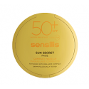 Sensilis Sun Secret Compact GOLDEN SPF50+ , 10G