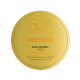 SENSILIS SUN SECRET PROTECTOR SOLAR SPF50+ MAQUILLAJE COMPACTO FACIAL 03 BRONZE, 10G