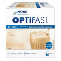 Optifast Batido de Café 9sobres