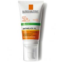 La Roche Posay Anthelios XL Antibrillos Gel-Crema Toque Seco SPF50+, 50ml