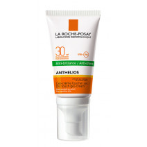 LaRoche Posay Anthelios Gel Crema Toque Seco Anti-brillos SPF30 , 50ml