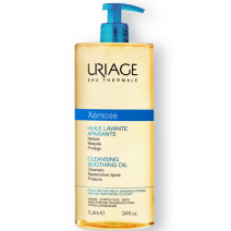 Uriage Xemose Aceite Limpiador 1L