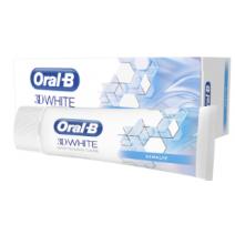 ORAL B 3D WHITE WHITENING THERAPY CUIDADO DEL ESMALTE