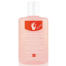 MAVALA QUITAESMALTE ROSA 100ML