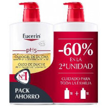 Eucerin DUPLO Oleogel 2 x 1L