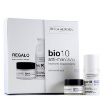 Bella Aurora PACK Bio10 Normal-Seca 30ml + Eyes Protect 30ml