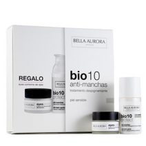 Bella Aurora PACK Bio10 Piel Sensible 30ml + Eyes Protect 30ml