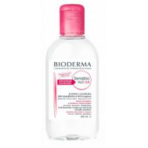 Bioderma Sensibio H2O AR Solución Micelar Rojeces, 250ml