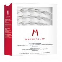 Bioderma Matricium Esteril Regeneradora, 30 ampollas