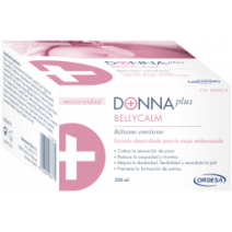 DONNA PLUS + BELLYCALM TARRO 250 ML