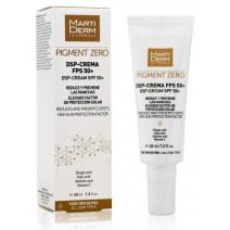 Martiderm Pigment Zero DSP Despigmentante Crema FPS50+ 40 ml