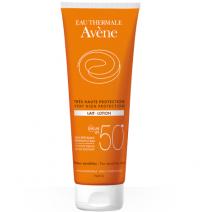 Avene Solar Leche SPF50+ , 250 ml