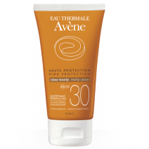 Avene Solar Crema Color SPF30 Oil-free, 50ml