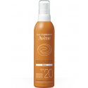 Avene Solar Spray SPF 20, 200ml
