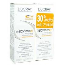 Melascreen Duplo Crema Ligera 50+  2x40ml