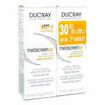 Melascreen Duplo Crema Rica 50+ 2 x 40ml