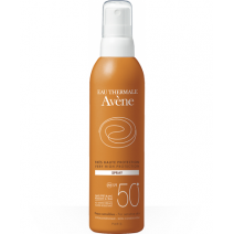 Avene Solar Spray SPF50+, 200ml