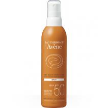 Avene Solar Spray SPF50+, 200ml